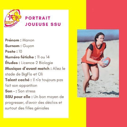 section sportive universitaire anrf rugby feminin nantes